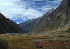 Langtang Valley - Christmas Tour in Nepal