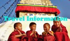 Travel Information Nepal
