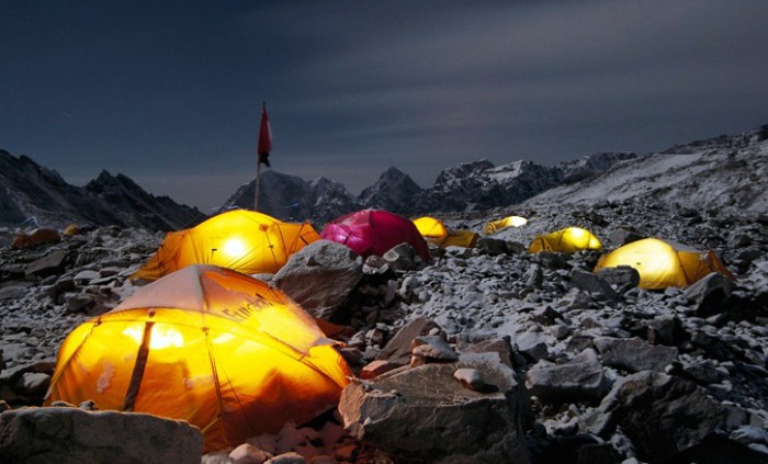 Everest Base Camp - Christmas Tour in Nepal