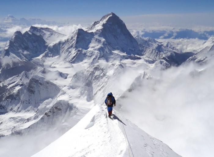 Everest Expedition in Nepal-via Nepal side 91d3fdb76ff66