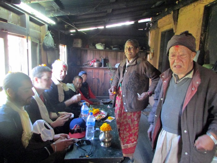 Hindu Culture - Homestay in Nepal