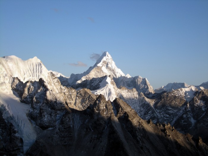 Great Himalayas - Trekking in Nepal